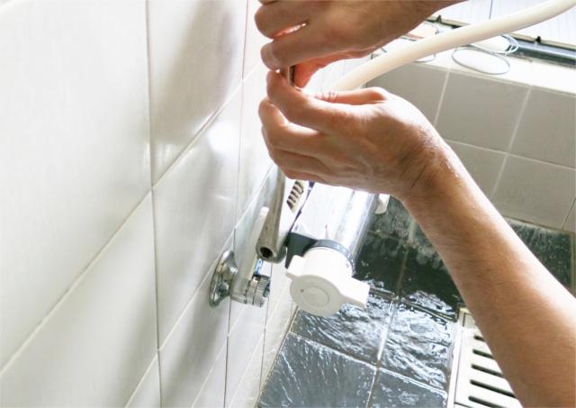 福島市でつまり、水漏れにお困りなら「スイキュー(水救)24」!~風呂、洗濯機、配管などのトラブルに24時間対応可能~