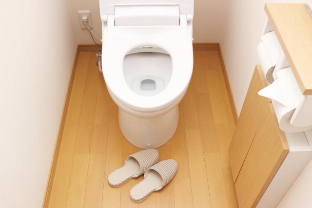 トイレの交換リフォームで節水できる