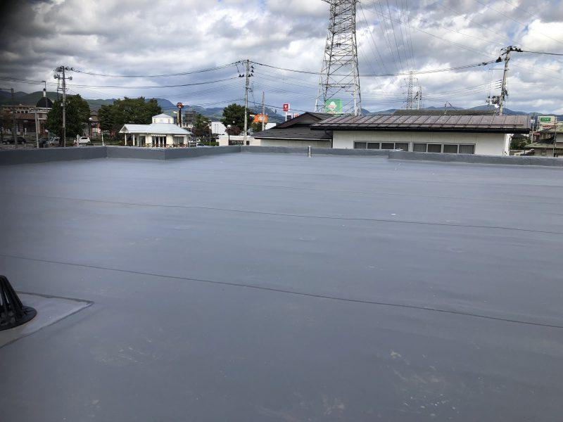 福島市 天井改修工事